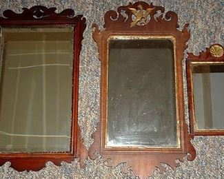 Period Wall Mirrors