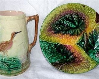 Early Majolica