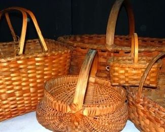 Early Baskets