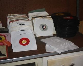 MORE 45'S
