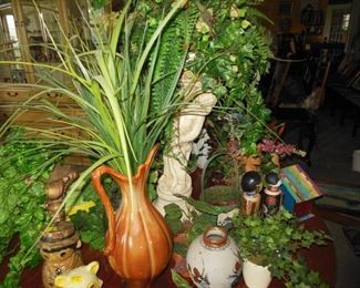 Silk Arrangements in All Types of Containers