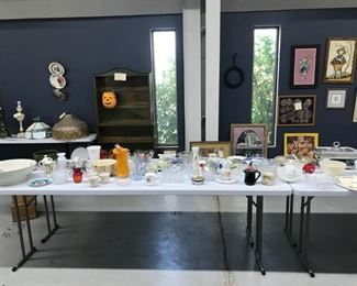 more tables of treasures