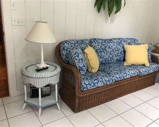 Fun 4 season porch furniture