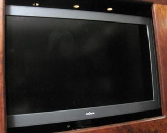 Several TV's for sale.