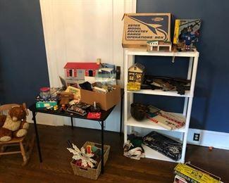 still toys left