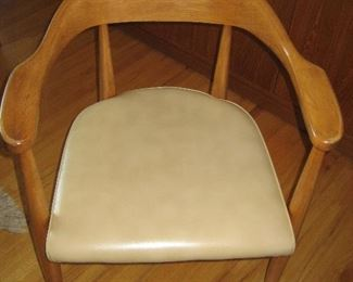 Midcentury Boling Chair Company chair