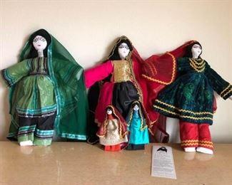 Afghani Dolls  https://ctbids.com/#!/description/share/199376