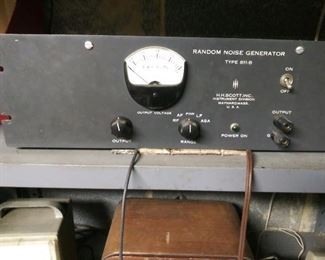 Random Noise Generator