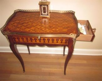 Theodore Alexander Inlaid Furnishings