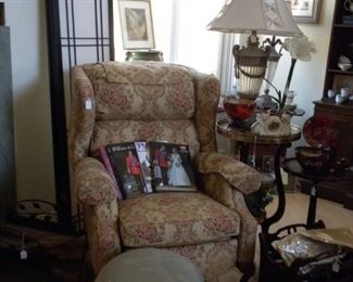 HIGH END FURNITURE AND DECOR