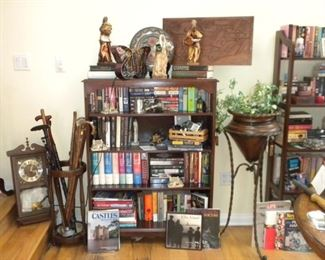 BOOKS AND OFFICE