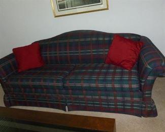 New La-z-boy Sleeper sofa
