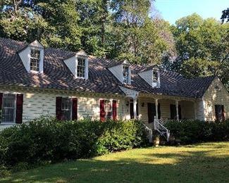 Estate Sales in Charlottesville, VA