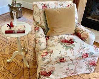 Kellogg Collection club chair