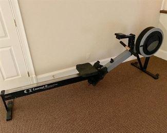 Concept II Indoor Rower