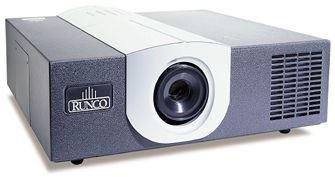 Runco Projector 720 p