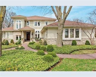 Fabulous La Grange Home!  Details Coming Soon.
