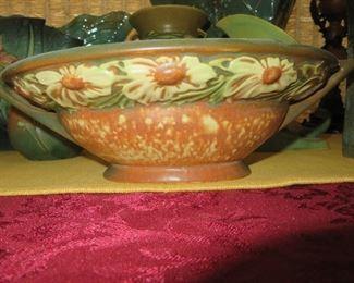Roseville Dahlrose Bowl
