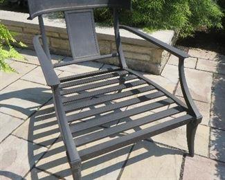Klismos Collection Lux Chair  Restoration Hardware (set of 4)