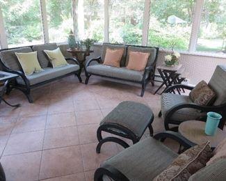 Indoor / Outdoor Patio Furniture