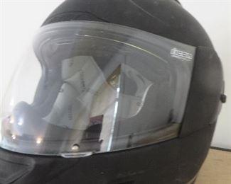 Iicon Proshield Helmet