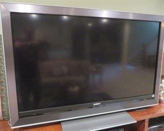 Sony 52 inch Flat Screen TV