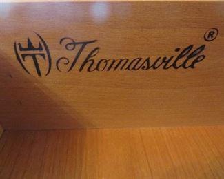 Thomasville Dresser  $275