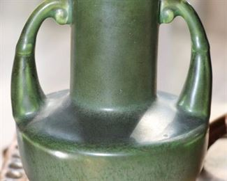 Hampshire Pottery