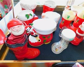 1000s of Vintage Christmas items!