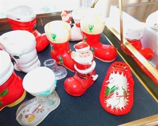 """Additional photos showing HUNDREDS more Xmas items in the sale will be on our Facebook Page the week of the sale! Due to photo limit restrictions here on .net , we always include additional photos on  our Facebook Page for every sale! """"LIKE US'"""" at www.facebook.com/MarylandsBestEstateSales"""