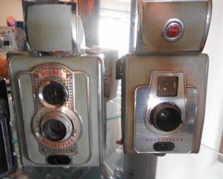 Bosley Flex Twin Lens