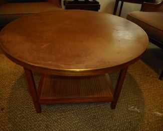 Mid Century Cocktail Table, Paul McCobb