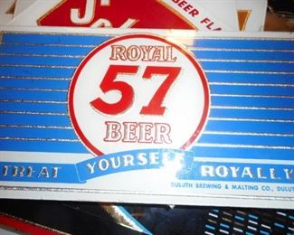 Royal 57 Beer