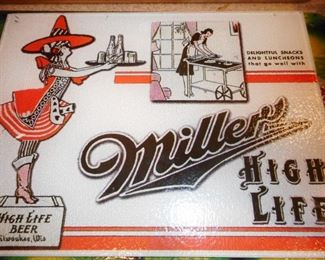 Miller High Life Witch Small.