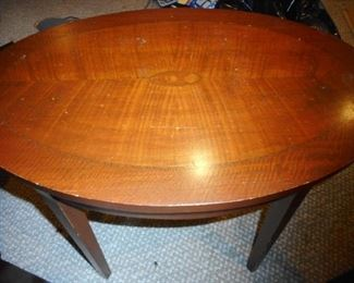 Mid Century Orinco Furniture Co, Occasional Table