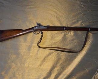 Naval Musket