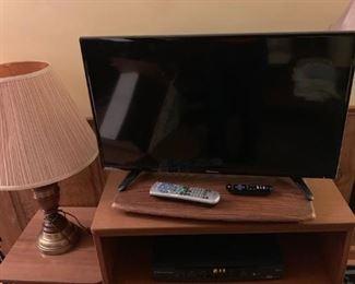 """32"""" Flat Screen TV"""
