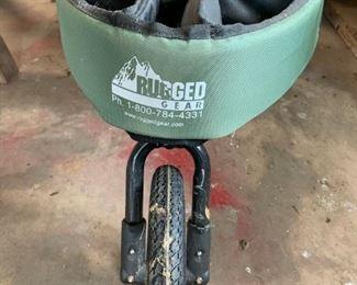 Rugged Gear Hunting Equipment