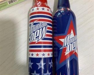 Unique Mountain Dew Bottles