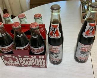 Alabama collector items