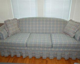 Crestline sofa