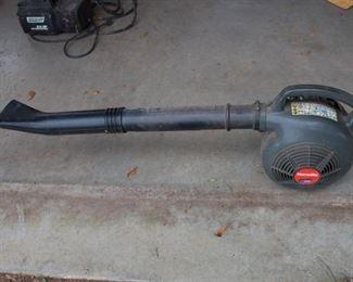 Homelite Bandit 2000 blower
