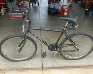 Nishiki Men's Bike - 6 speed