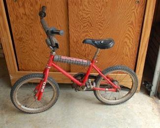 Randor Par Excellence children's bike