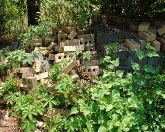 More bricks (mixed)