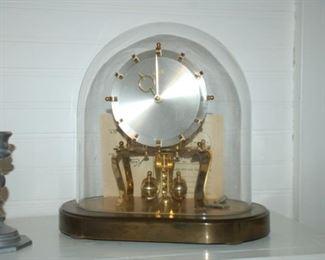 Kundo mantel clock