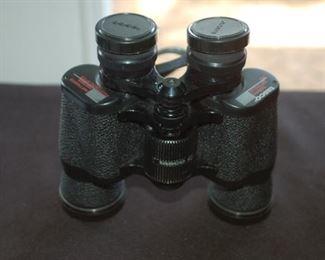 Tasco 7 x 35 binoculars