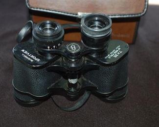 Bushnell 7 x 35 binoculars