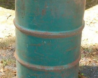 50 gallon drum
