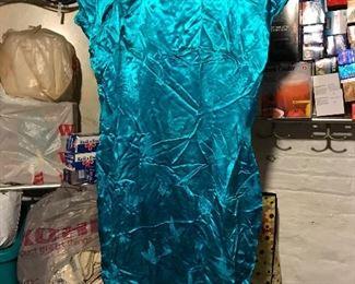 Georgeous Chinese Silk